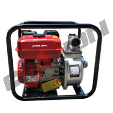 3 Inch Gasoline Self Priming Pump