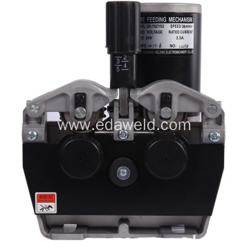 76ZY-02 80W Double Drive Wire Feeder Assembl