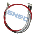 FAW 1703180-Q821T gear shift cable SNSC