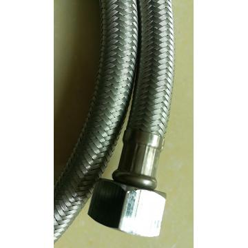 Stainless Steel Braid Sleeve standard hose size