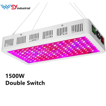 Led Plant Growing Light Fixtures With VEG BLoom