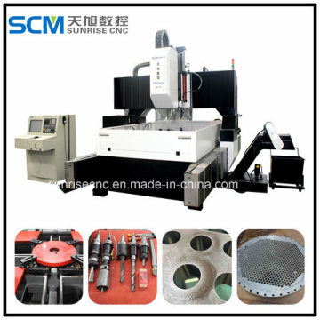 High Quality Plate Drilling Machine for Petroleum