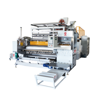 Atomatic Co-Extrusion Wrapping Stretch Film Making Unit