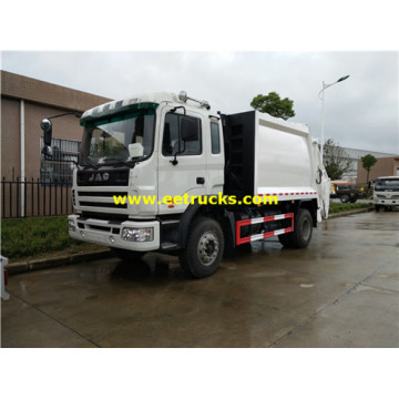 JAC 8000L Compression Waste Trucks