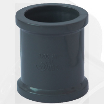 NBR5648 Water Supply Upvc Socket Grey Color