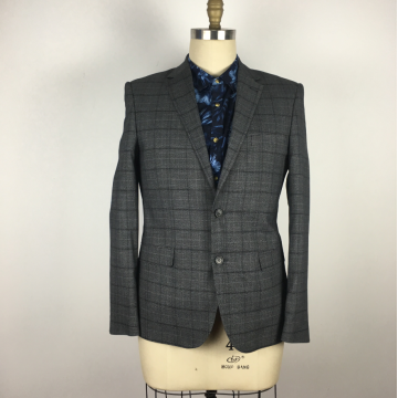 Wholesale business blazers Anti-Static suit