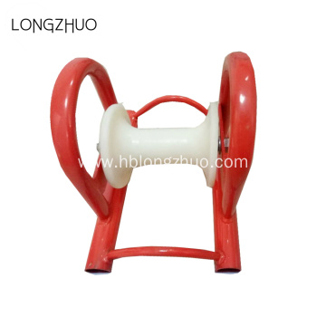 Cable Roller Guide Roller for Cable Pulling Project