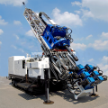 200m Hydraulic crawler sonic rock soil drilling rig