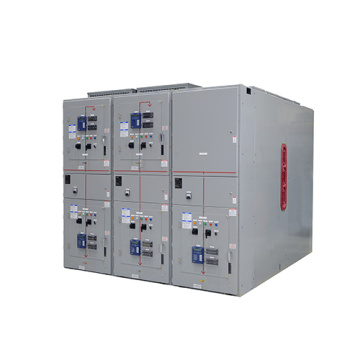 NXAirS 550+Primary Distribution Switchgear