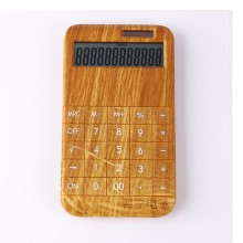 12 Digits Desktop Calculator with Removable Cover