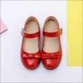 Red Rubber Shoes for Girls