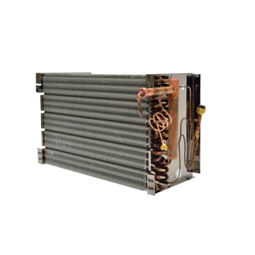 Heat Pump Copper Heat Exchanger