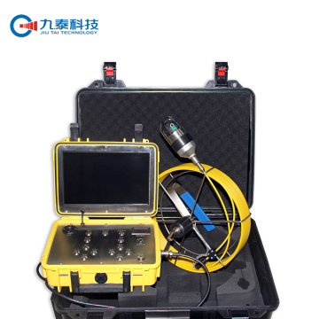 Pipe Borescope Inspection Camera