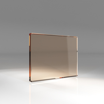 Mirror Finish of Aluminum Composite Panel
