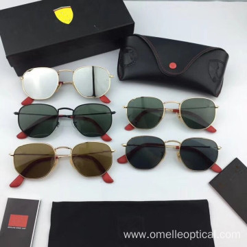 Full Frame Unisex Sun Glasses Wholesale