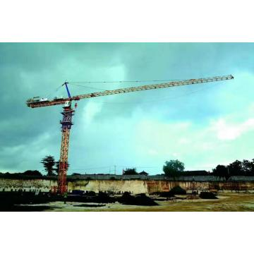 high-level automation control tower crane