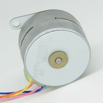 35BY212-002H Permanent Magnet Stepper Motor - MAINTEX
