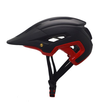 Low Profile Mens Mtb Helmet 2021