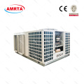 Packaged Air Conditioner with Economizer for Hospital