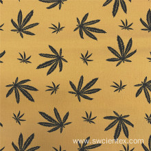 New Design NR Bengaline Print Clothing Fabric