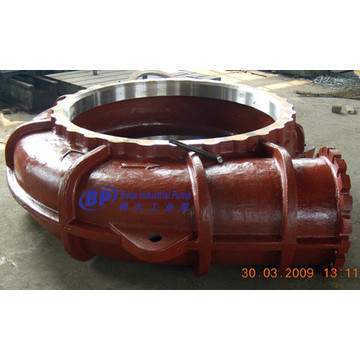 Dredge Pump Spare parts