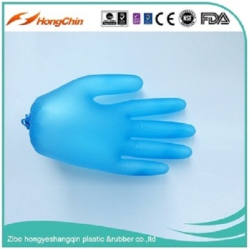 Fits either hands medical grade AQL1.5 nonsterile