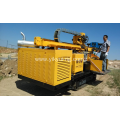 Construction full hydraulic anchor jet grouting drilling rig