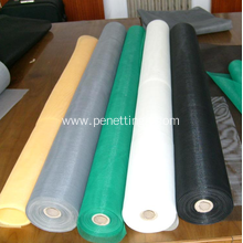 Fiberglass Pleated Wire Mesh Fold Window Screen