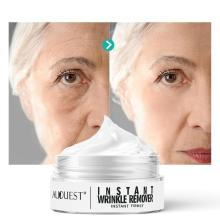 Instant Wrinkle Cream For Women Wrinkle Remover Puffy Eye Firming Makeup Cream Primer Lifting Care Anti-aging Skin Skin Bag C4P9
