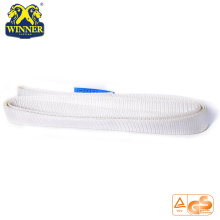 Strength Lifting Lashing Endless Polyester Round Sling