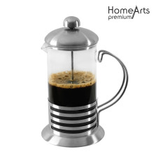 GLASS Tea/Coffee Plunger French Press