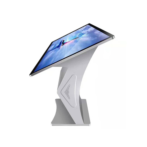 "32"" advertising display capacitive touch screen"