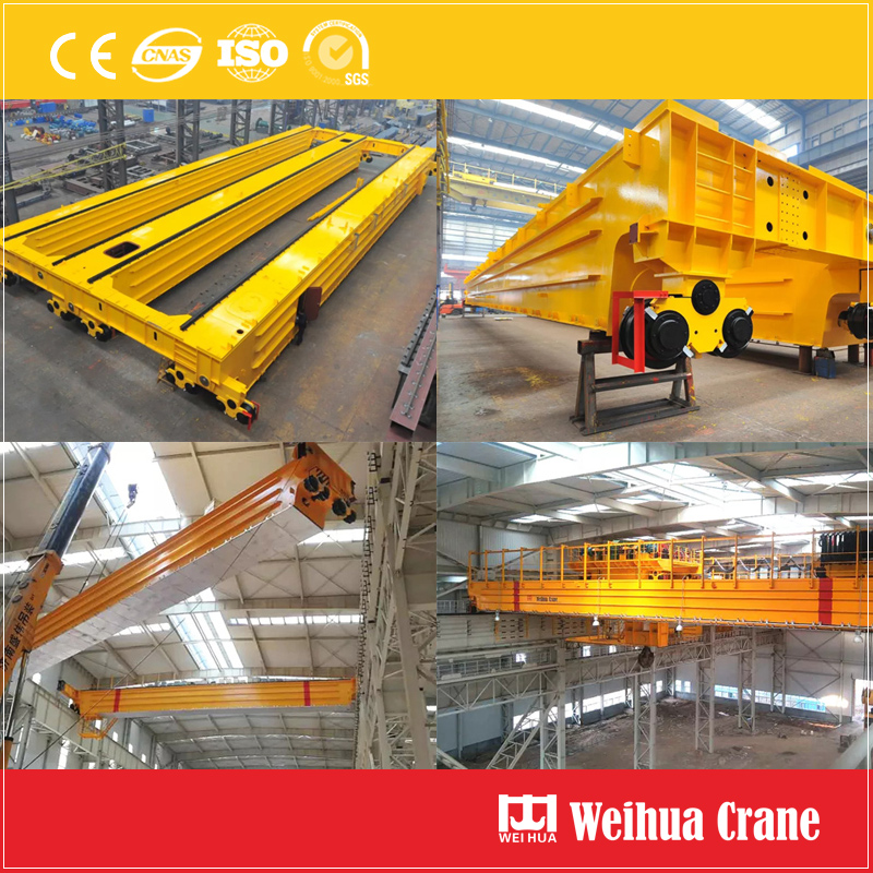 Overhead-crane-fabrication