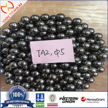 Gr2 Titanium Ball for Body Piercing/Decoration