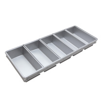 Aluminum Loaf Bread Baking Mold