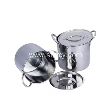 Stainless Steel Stock Pot/Soup Pot/Soup Pail