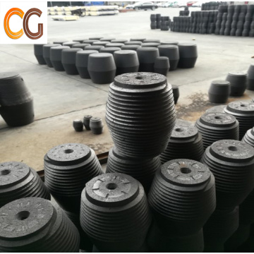 Graphite Electrode Diameter 200mm for EAF LF