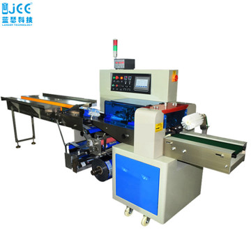 Automatic Mask Packing Machine
