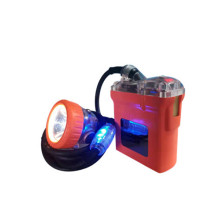 Collision Avoidance Cap Lamp