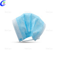 Civil Use 3-Ply Disposable Face Mask