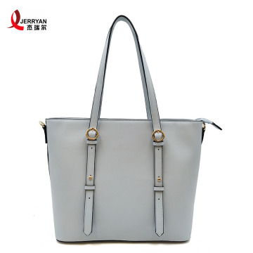 Top Brand Women's Blue Handbags Shoulder Bags