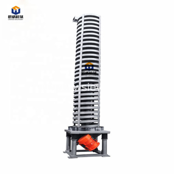 stainless steel bucket elevator vertical elevator conveyor