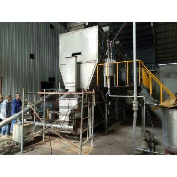 Food Industry Xf Series Horizontal Fluidizing Drying Machine for FoodstuffFood Industry Xf Series Horizontal Fluidizing Drying Machine for Foodstuff