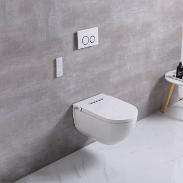 High-Tech Smart Automatic Sensor Toiletten Badezimmer Toilette