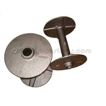 Investment Casting Lost Wax Casting Industrial Components