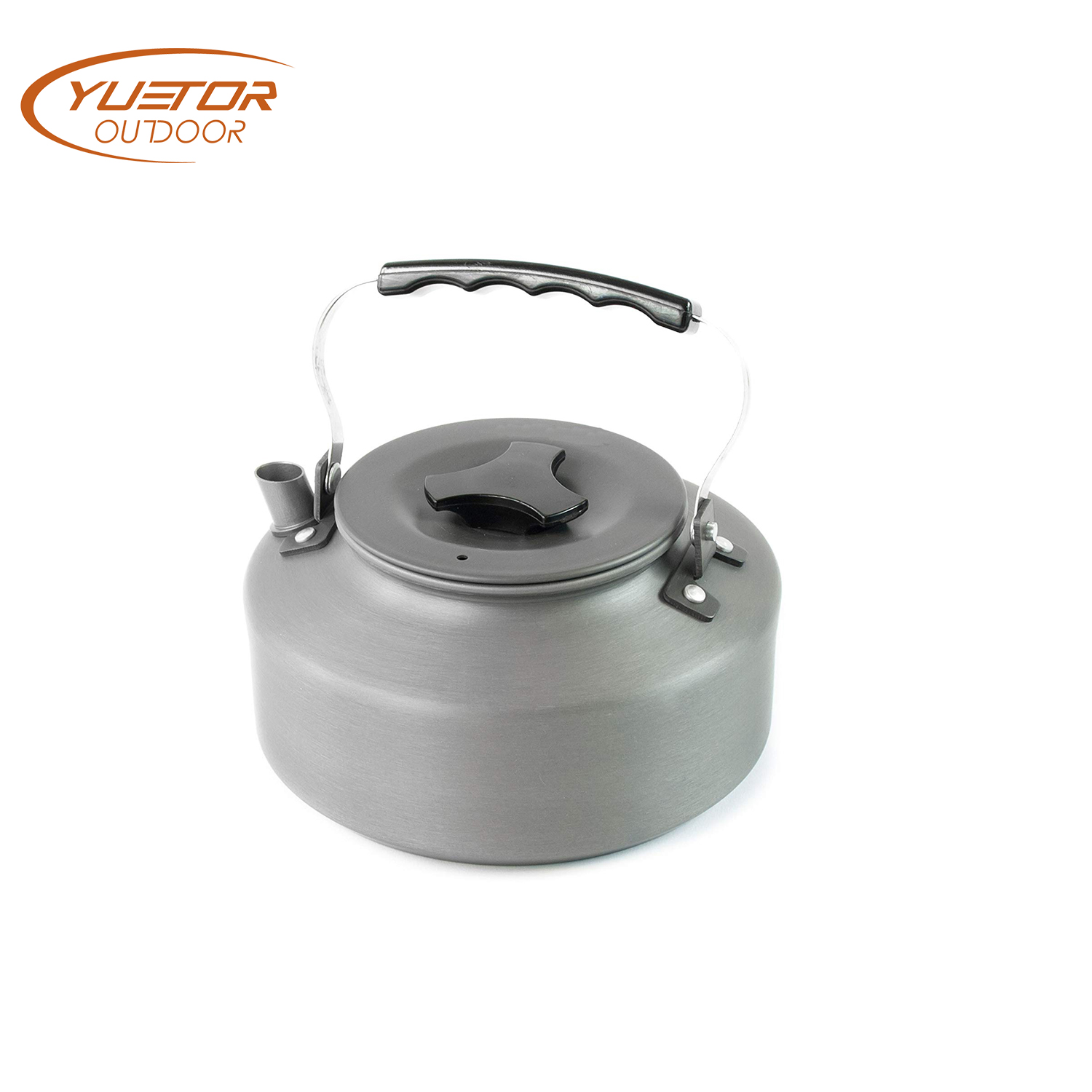 8 PIECES Easy to storage ultralight backpacking cookware