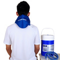 EVERCRYO Neck Cold Therapy System Cryo Cuff Cooler