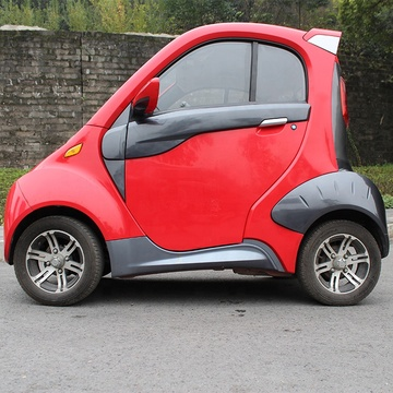 New Energy Electric Vehicle