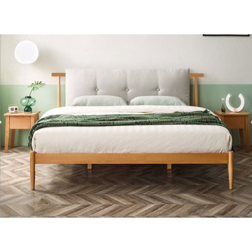 BEDROOM FURNITURE METAL BED