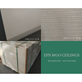Fireproof Modern Kitchen ceilings board with EPS